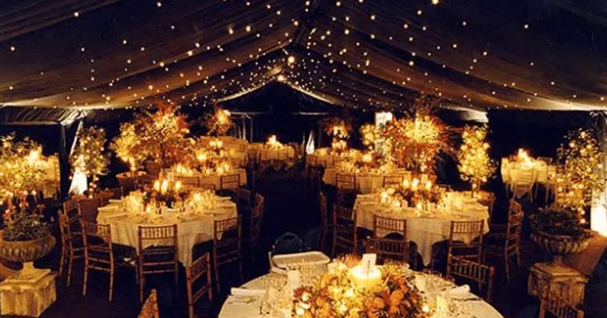 Best Wedding Ideas on a Budget, Cheap & Classy Reception Ideas
