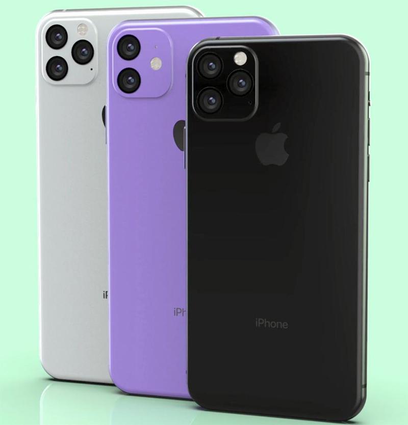 New Iphone Design Exposed