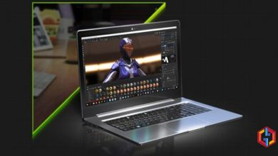 Nvidia Woos Creatives With New RTX Studio Laptops