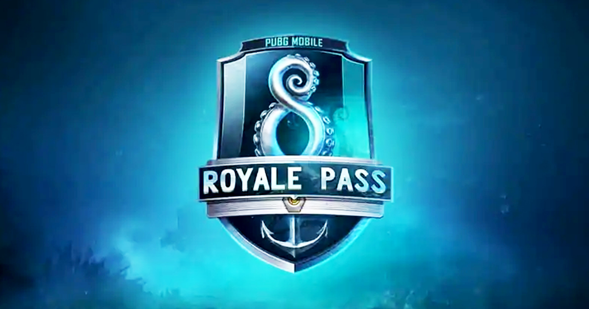 PUBG Mobile Season 8 Royale Pass Leak Reveals New Skins