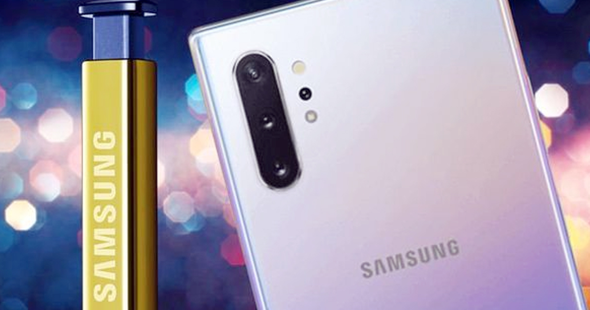 Samsung may use 12GB RAM for Galaxy Note 10