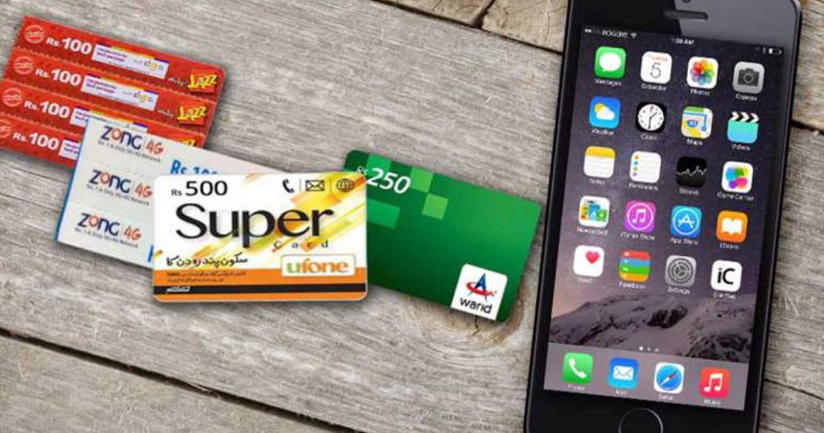 Topping up your mobile phone just got cheaper