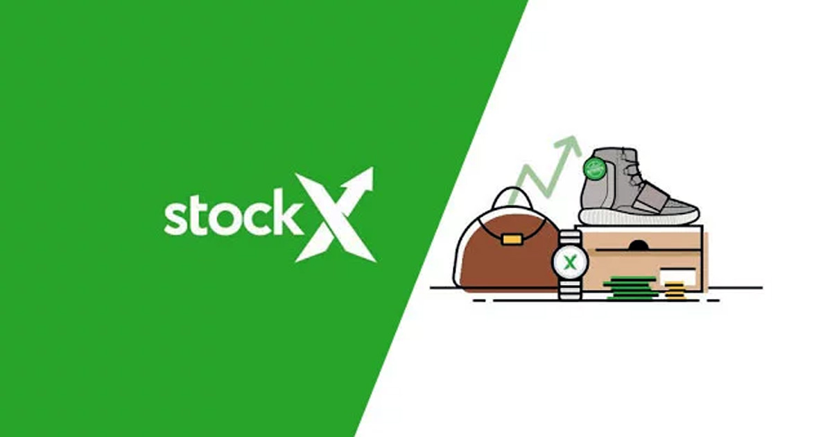 After 'suspicious activity' alert, StockX forced password resets