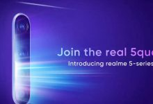 Realme 5 Price confirmed by Indian Realme CEO