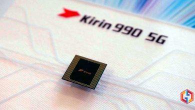 Huawei builds 5G modems into Kirin 990 flagship processor