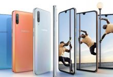 Samsung Galaxy A70s coming with 64MP Camera