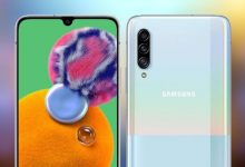 Samsung Galaxy A90 (5G)