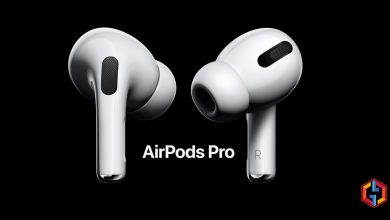 Apple Airpods Pro features Active Noise Cancelation and a high price tag