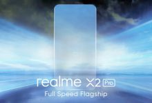 Realme X2 Pro features a quad camera setup based on 64MP