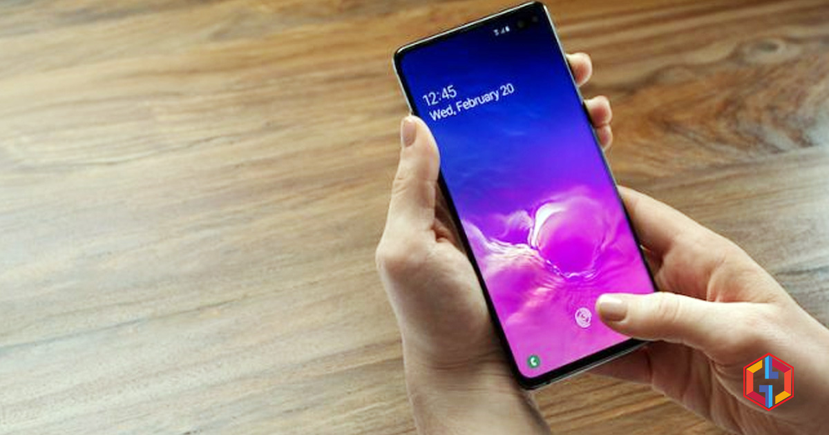 Samsung reportedly fixed the issue of Galaxy S10 identification of fingerprints
