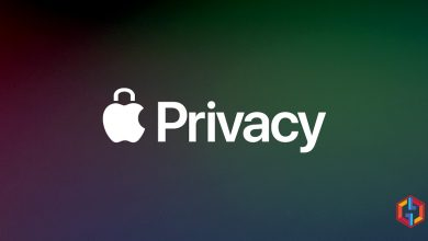 The new privacy pages of Apple are easier to read and look much better